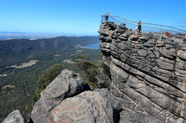 The Grampians - one of the best short walks in Australia