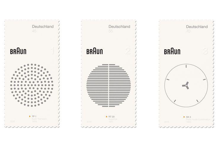 Basic Stamps - Duane Dalton