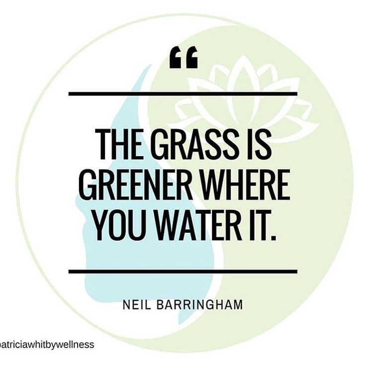 This took me years to realize but it is one of the greatest lessons I have ever learned.  . . . . .  #grassisgreener #grassisalwaysgreener #happiness #positivethoughts #positivity #reality #belief #lifeiswhatyoumakeit #healthymindset #mindset #positivemindset #loveyourlife #changeyourmindset #changeyourmindsetchangeyourlife #smile #bepresent #everydaygetsbetter #everydaygetsbetterandbetter #staystrong #livethelifeyouwant #gratitude