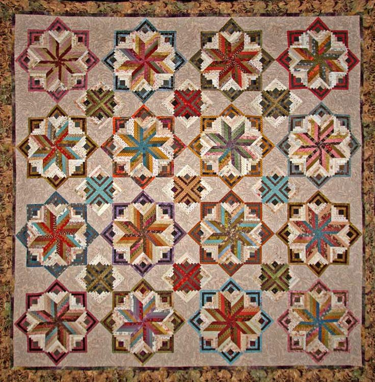 Eldon Pattern From Edyta Sitar Laundry Basket Quilts
