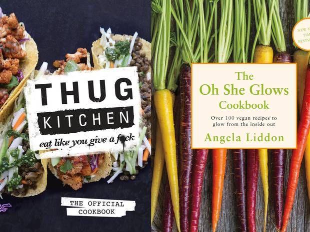 10 best vegan cookbooks