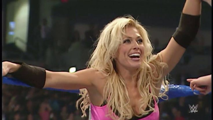 Catch up with the BEAUTIFUL Torrie Wilson is PART ONE of Where Are They Now!
