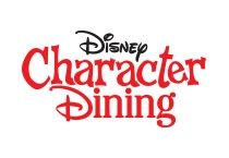 Discount Disneyland Tickets & Disney Character Dining Tickets. Meals for around $38 per person!