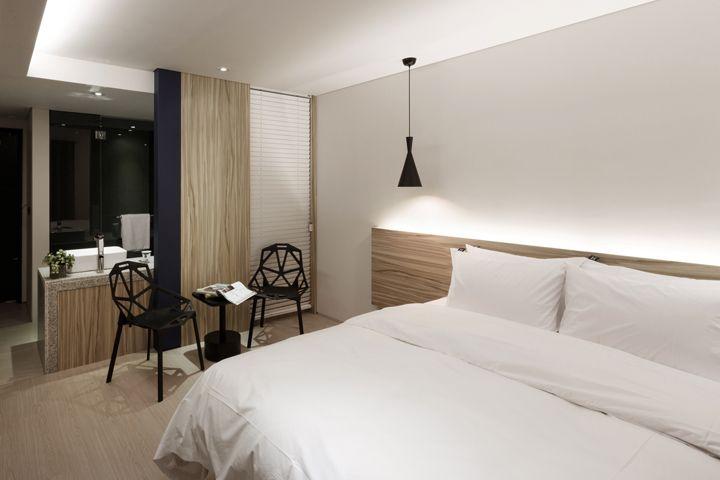H Casual Hotel by Quaddesign, Seoul – South Korea » Retail Design Blog