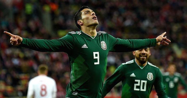 La Selección mexicana terminó con saldo positivo su mini gira por Europa al vencer por la mínima diferencia a su similar de Polonia, gracias al gol de Raúl Jiménez – ...