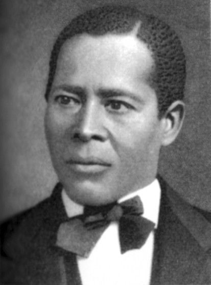 "Meet The Father of the ""Underground Railroad"" Conductor William Still"