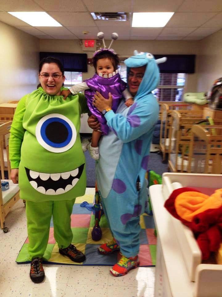 Disney Family Costumes
