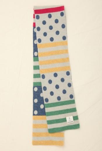 Seasalt - Spot band scarf
