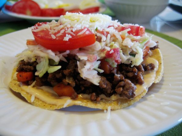 Honduran enchiladas   Love from Honduras   Pinterest ...