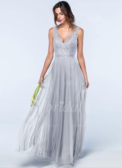 23 besten Kleider Bilder auf Pinterest | Ballkleider, Brautjungfern ...