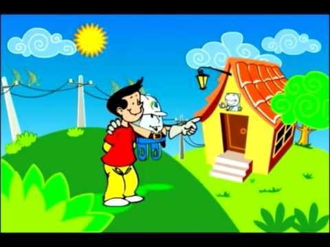 C mo se genera transmite y distribuye la energ a el ctrica - Energia pura casa enel ...