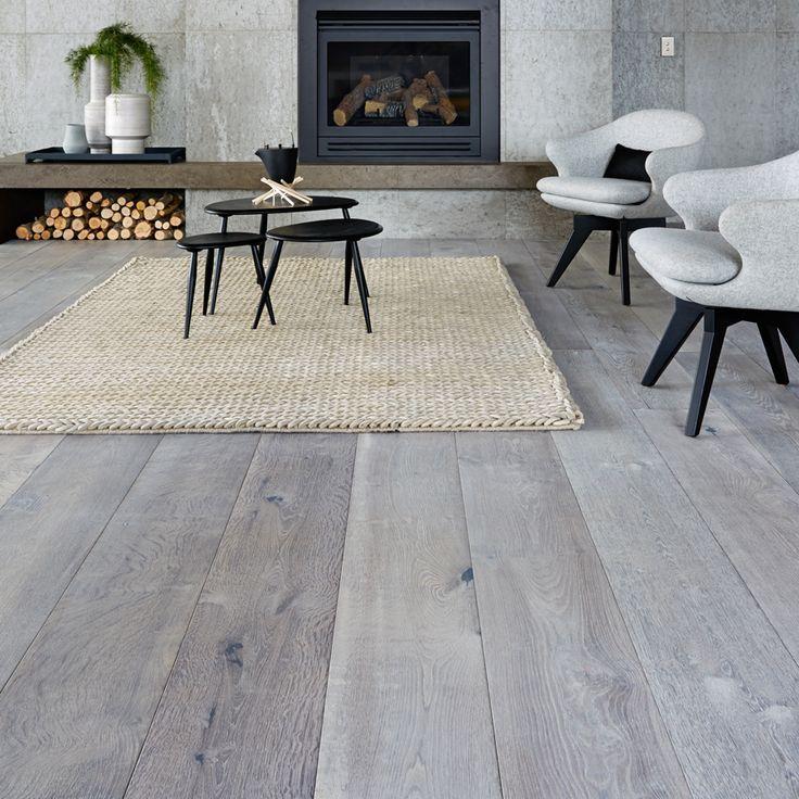 Best 25+ Concrete Wood Floor Ideas On Pinterest