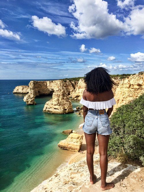 25 Photos That Will Make You Want to Visit The Algarve Region of Portugal | My Algarve Photo Diary — Hey Ciara