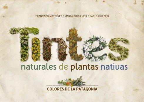 La experiencia de teñido con tintes naturales se plasmó en un importante material bibliográfico