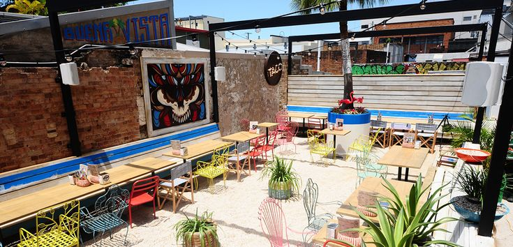 Mexican restaurants Brisbane - Beach Burrito Company Fortitude Valley. Brought to you by Style Magazines Restaurant Guide.