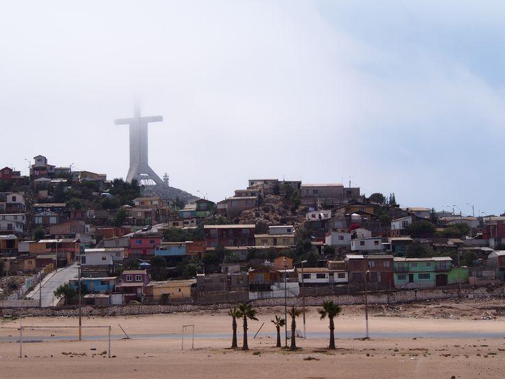 Coquimbo, Chile 2015.