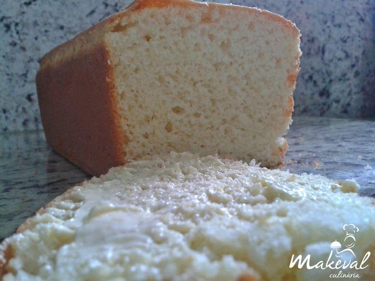 Pão de Forma Caseiro | Pães e salgados > Receita de Pão Caseiro | Receitas…