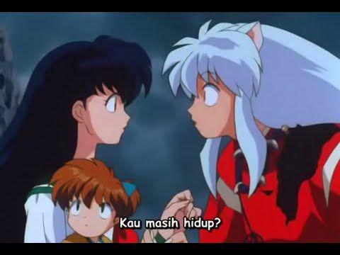 Inuyasha Episode 10 Sub Indonesia - Pertarungan Halilintar Bersaudara Vs Tessaiga