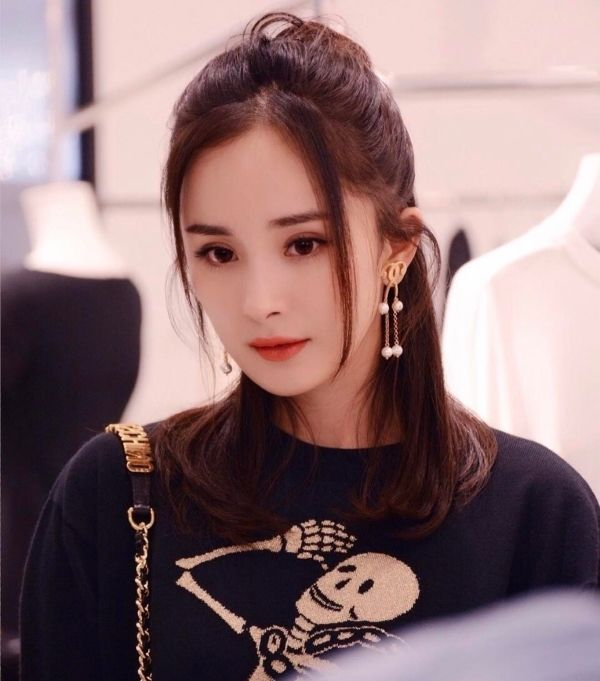 25 best yang mi images on pinterest yang mi asian for Mimi lee chinese