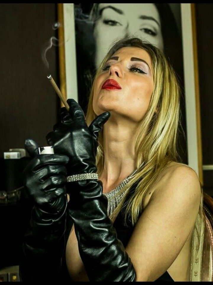 Mistress Kennya All You Get Is A Tease