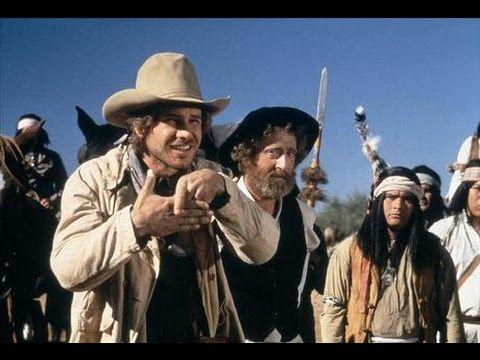 Un Rabbin Au Far West 1979  Comédie FRENCH Film Complet en Francais