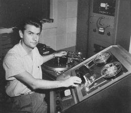 Sam Phillipsat Sun Records
