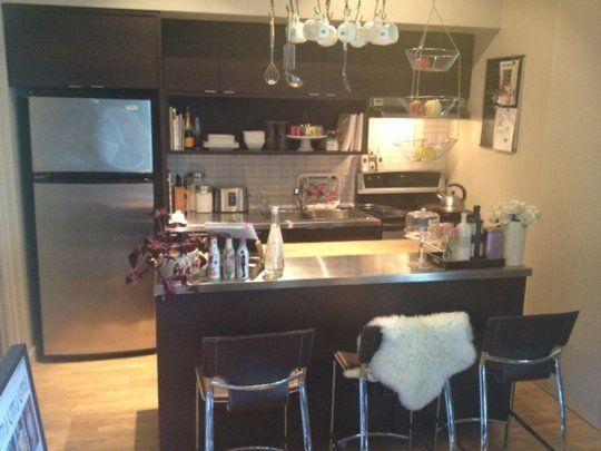 755 best Minipisos images on Pinterest Small apartments