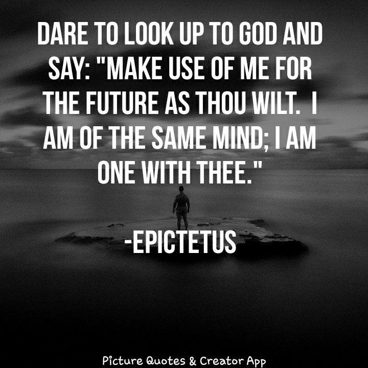 Epictetus Stoic Quote Stoicism Stoic Quotes Picture Quotes Quote Creator