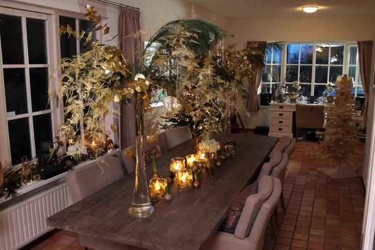 Gouden kerst voor Thomas Berge - Eigen Huis en Tuin