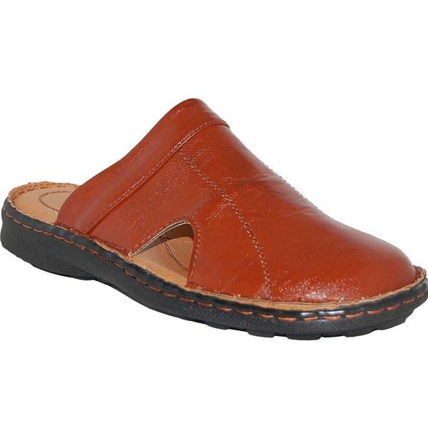 Comfort Slip On Closed Toe Men Sandals C411eku4lpn In 2018 Men S
