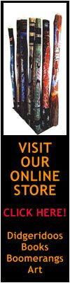 Aboriginal Art Culture and Tourism Australia