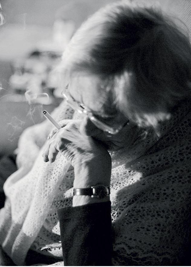 Елена Боннэр: «Воевали не за Родину и не за Сталина, просто выхода не было…»