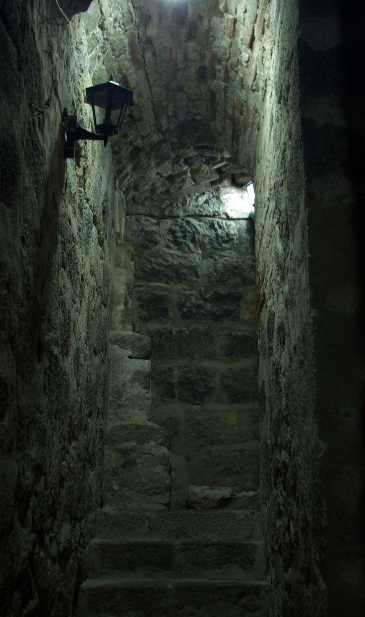 https://flic.kr/p/ynDgNB | Santuario de las lajas - Rincon