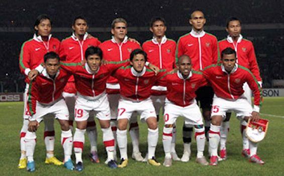 Timnas Indonesia yang membanggakan pernah menjadi Macan Asia/Penguasa Asia pada masanya. #PINdonesia #OndeMonday