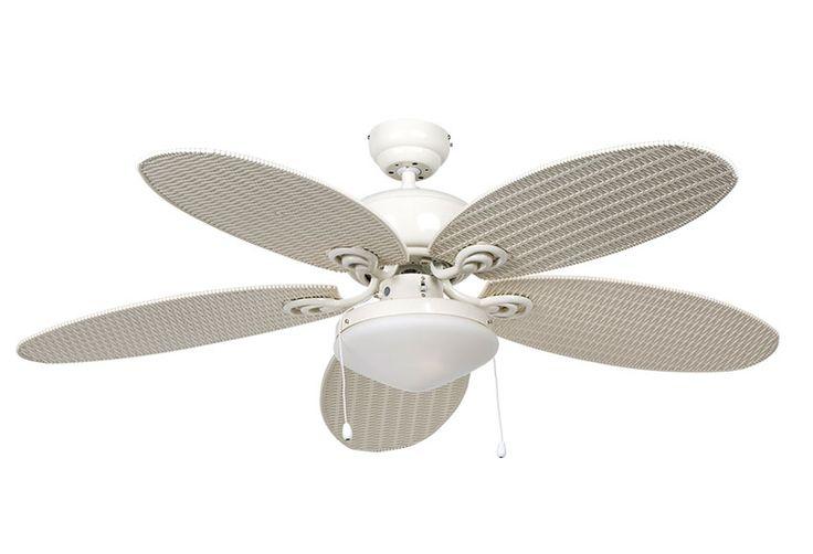 Las 25 mejores ideas sobre ventiladores de techo en - Ventiladores de techo leroy merlin ...