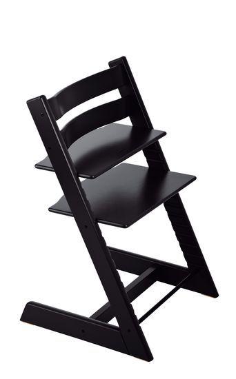Tripp Trapp® Chair Black