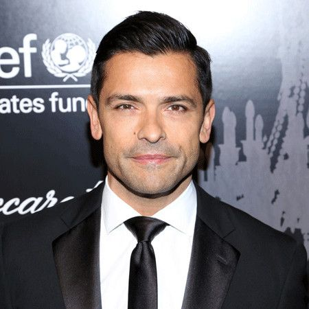 Mark Consuelos wiki, affair, married, Gay with age, height, actor,