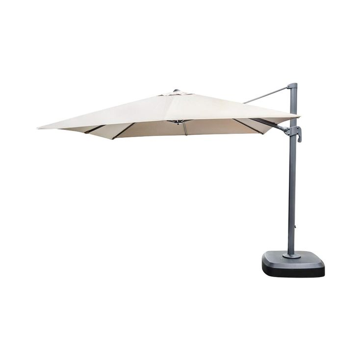 Monaco Patio Umbrella | dotandbo.com