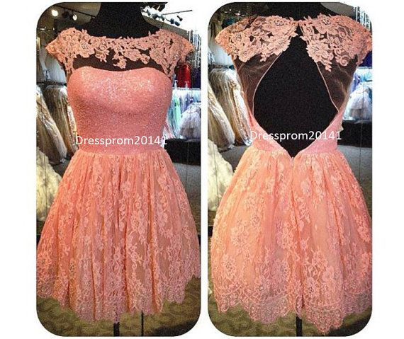 Red prom dresses,Pink prom dresses.. Pink prom dressesBridal gownsMother's by DressProm20141 on Etsy, $130.00