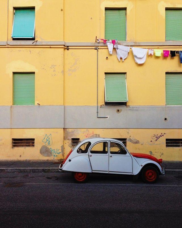 Livorno, Tuscany