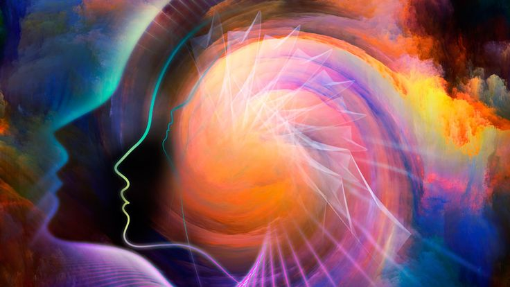 What Does Your Aura Color Mean? |