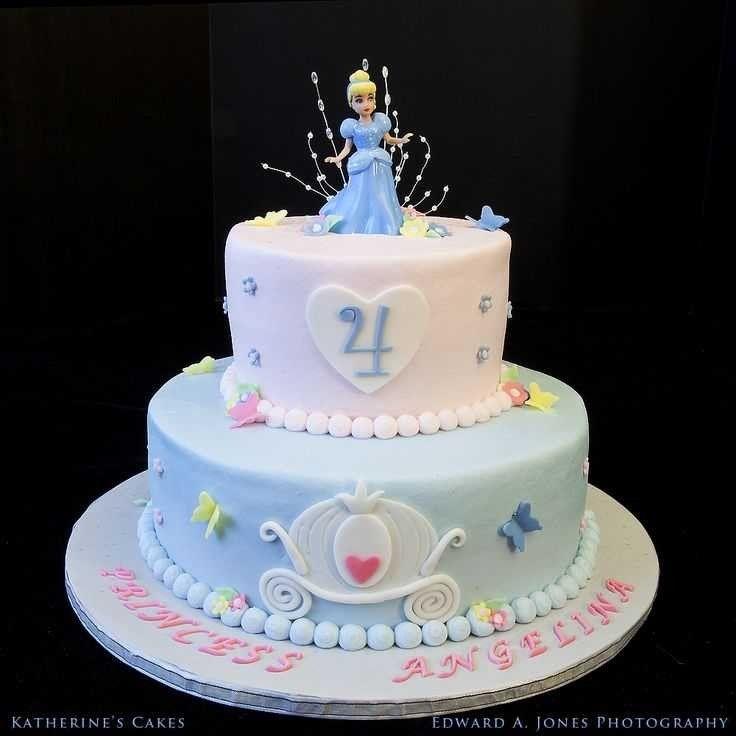 Awe Inspiring Cinderella Cake Topper Luxury Cinderella Birthday Cakes 27 Best Birthday Cards Printable Inklcafe Filternl