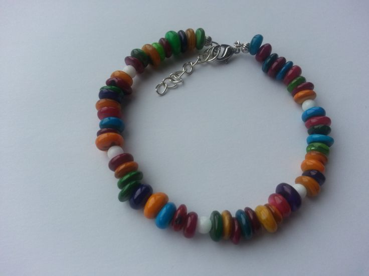 Meditation Mala Bracelet NEW 2014 Bohemian by lovemeknottbilton, $20.00