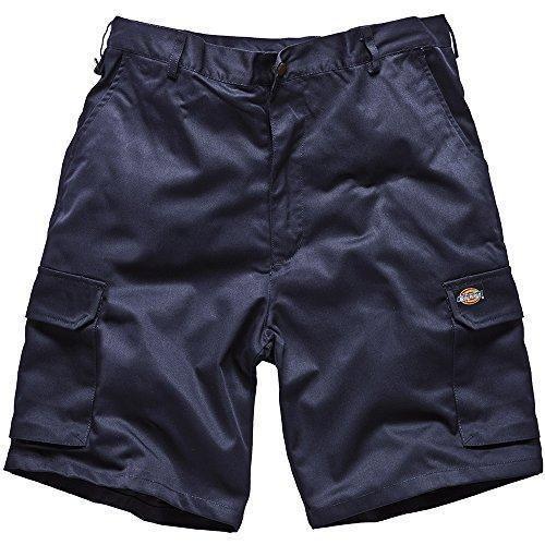 Oferta: 24.96€ Dto: -1%. Comprar Ofertas de Dickies WD834 Redhawk - Pantalones tipo cargo para hombre, color azul, talla 32 barato. ¡Mira las ofertas!