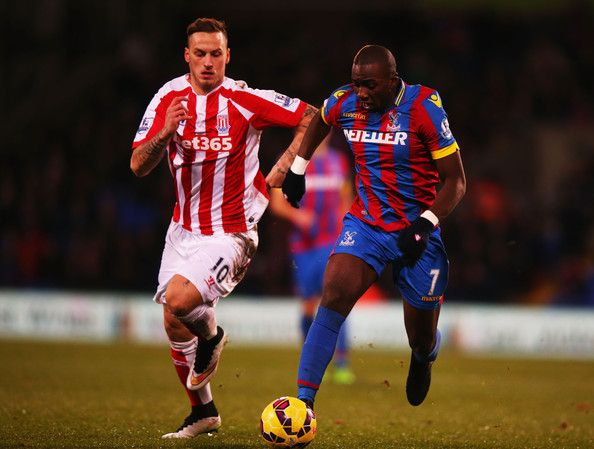 Crystal Palace v Stoke City Match Today!!! #Football #BettingPreview #CPFC #SCFC                     #BPL #Bets