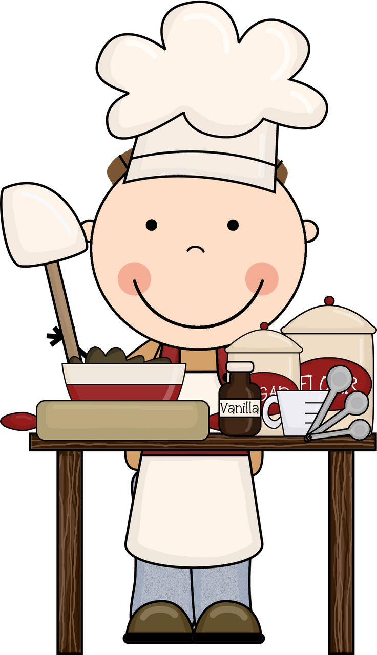 Cocinar con Niños                                                                                                                                                                                 Más