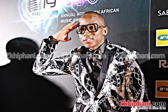 19th SAMA Big Winner | Khuli Chana | http://www.zkhiphani.co.za