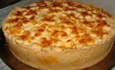 A Massa Deliciosa Para Tortas, Empadões e Empadinhas rende bastante, é deliciosa e com ela você pode preparar delícias que todos vão adorar. Faça e confira
