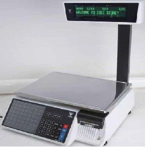 Label Printing Scales for sale in East London, South Africa