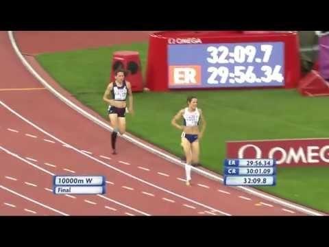 Joe Pavey's Amazing Race At The European Athletics Championships 2014 - #amazing #running